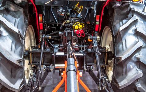 mecanica tractor