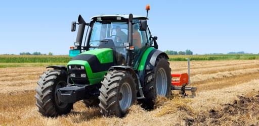 Taller móvil Para Vehículos Agrícolas a domicilio en Murcia