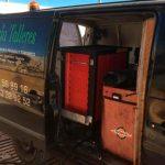 Encuentra un taller móvil a domicilio en Cartagena