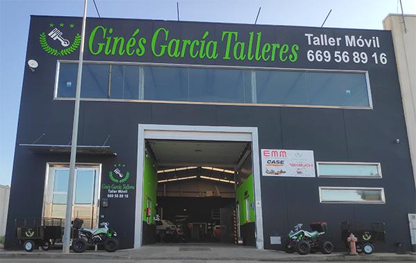 Como encontrar un buen servicio de taller móvil en San Pedro del Pinatar