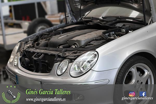 ¿Tu coche tiene fuga en el aire acondicionado?
