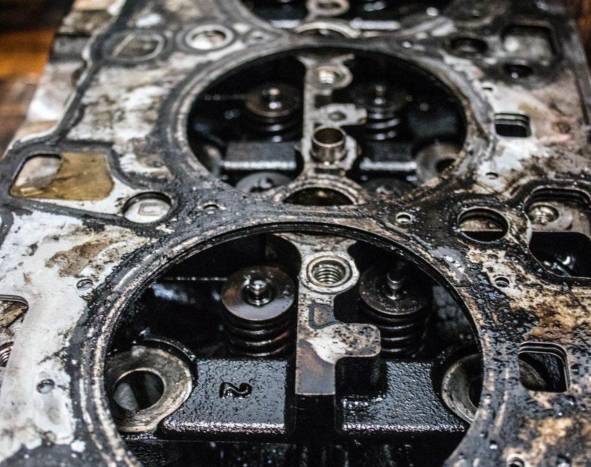 Reparaciones de motores diesel y gasolina