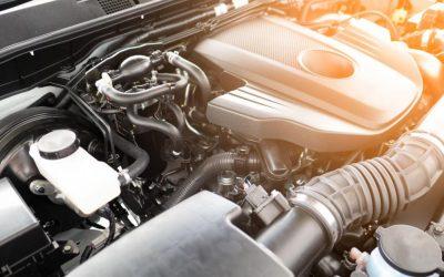 Diferencias entre un motor diesel y un  motor a gasolina