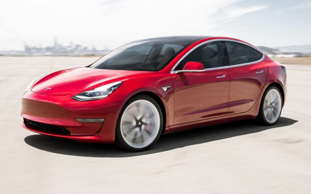 Top 4, coches eléctricos más destacados del 2020
