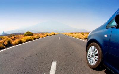Razones por las que la dirección del coche vibra