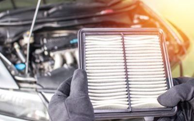 Razones por las que el cambio de aceite y filtros es importante para tu coche