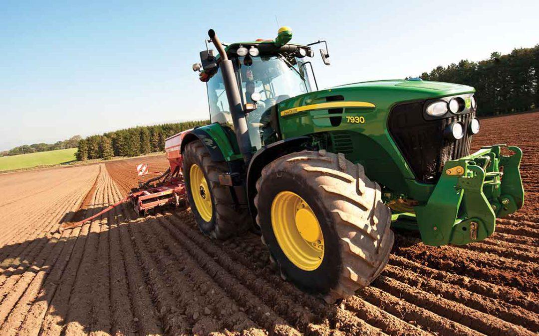 Razones por las que el mantenimiento de tu tractor debe preocuparte