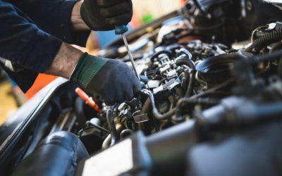 Marcas con más defectos de fábrica en sus coches