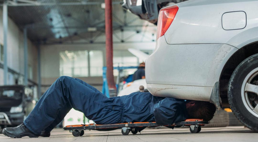 ¿Qué debes esperar de un buen taller de coches?
