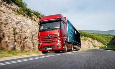 Las 5 averías más comunes en camiones