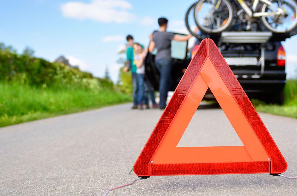 Razones por las que tu coche no enciende