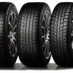 Diferencias entre los neumáticos convencionales y los radiales