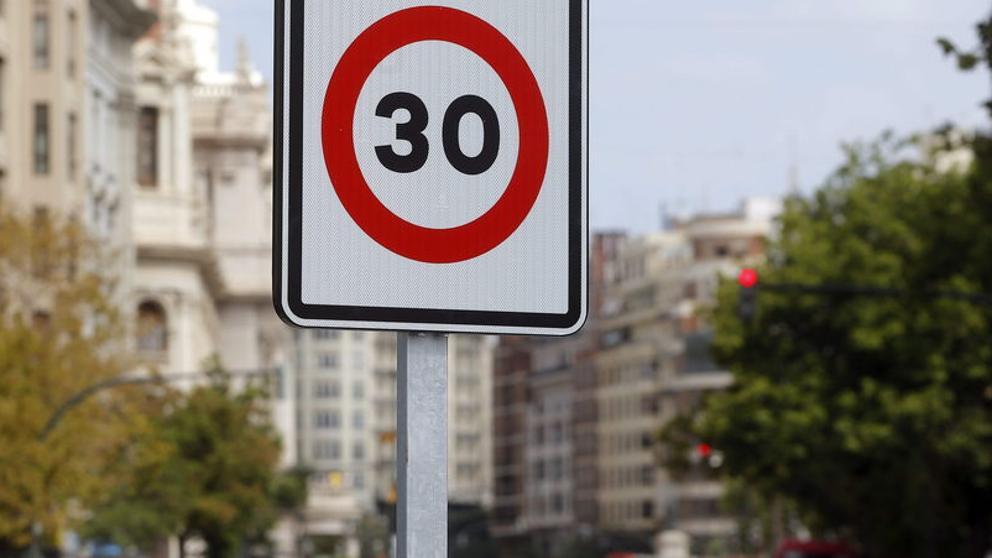 Consecuencias para los coches, del nuevo límite de velocidad de 30km/h en ciudades